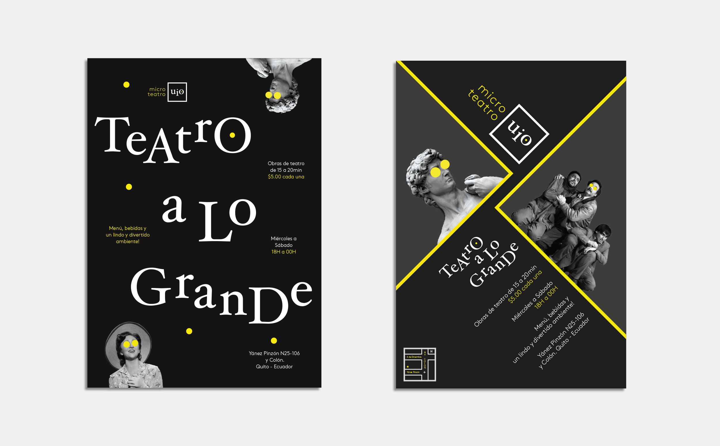 uio-posters