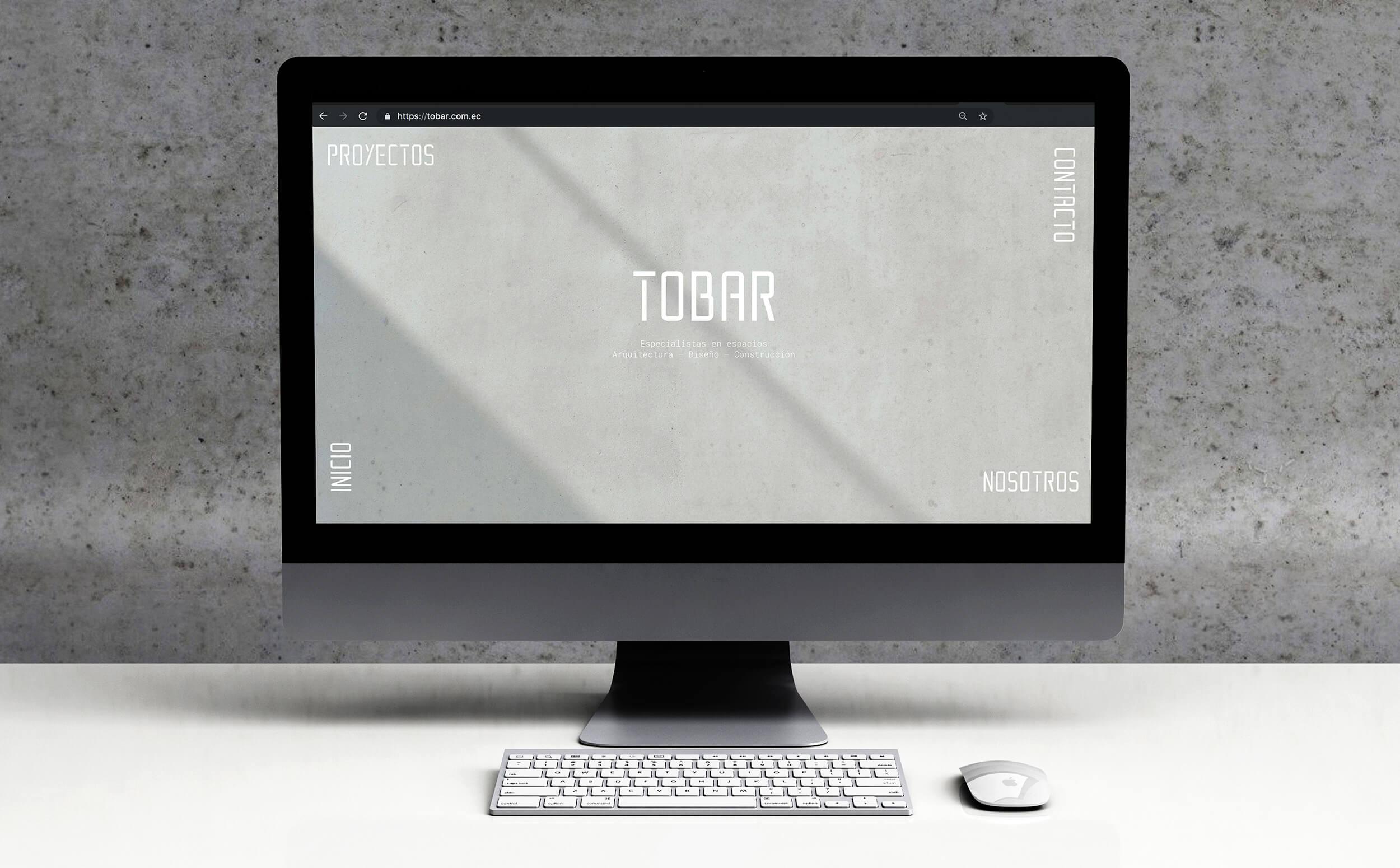 web-tobar